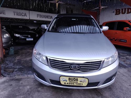 Imagem 1 de 12 de Kia Magentis  Ex 2.0 16v (aut) Gasolina Automático