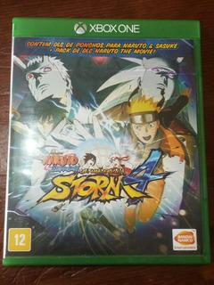 Naruto Xbox One