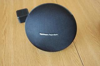 Parlante Bluetooth Harman Kardon Onyx Mini. Como Nuevo!