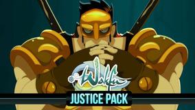 Wakfu Pacote Justice ( Por Um Preço Muito Mais Barato )