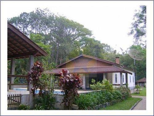 Chácara À Venda, 14000 M² Por R$ 1.500.000,00 - Canedos - Piracaia/sp - Ch0628