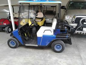 Carrito De Golf Ezgo 2002 Muy Bueno!!