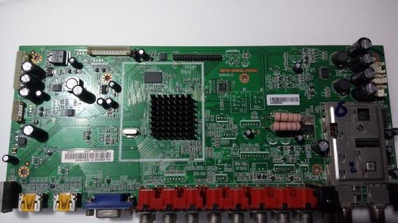 Placa Principal Tv Lcd Cce D32