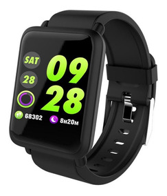 Mi Smartwatch Colmi Sport 3 Relógio Em Português