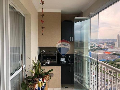 Apartamento - Ref: Ap0558