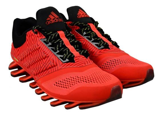 Tenis adidas Hombre Naranja Springblade Drive 2 M D69786
