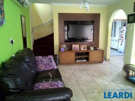Casa Assobradada - Campo Grande - Sp - 512309