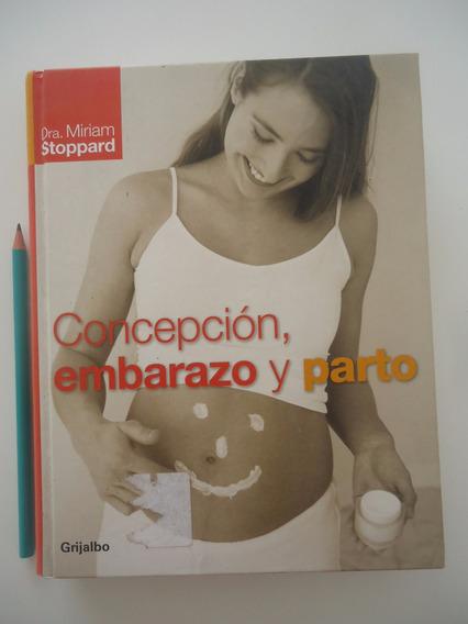 Concepción Embarazo Parto - Dra Miriam Stoppard - Espanhol