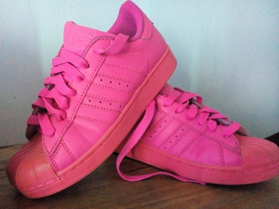 Zapatillas adidas Equality Talle 36