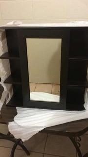 Espejo Botiquín