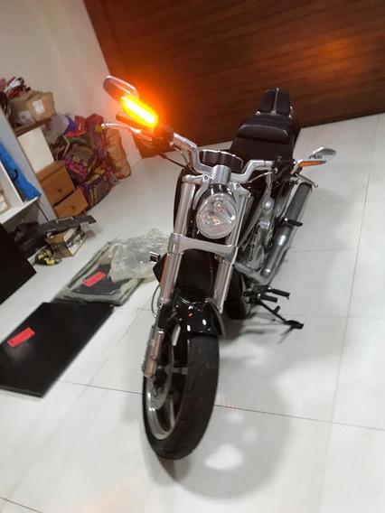 Harley Davidson V-rod 1250 Cc