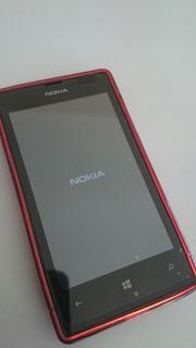 Celular Nokia 520.2 Funcionando (leia Anúncio)