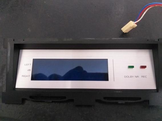 Tape Deck Cce Cd-500 Placa Dos Vus