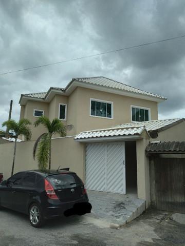 Casas 2 Quartos Para Venda Em Rio De Janeiro, Guaratiba, 2 Dormitórios, 3 Banheiros, 1 Vaga - Cs20107_2-1166818