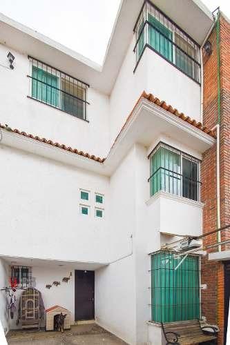 Casa En Privada, Zona Av. Tecnológico, Metepec