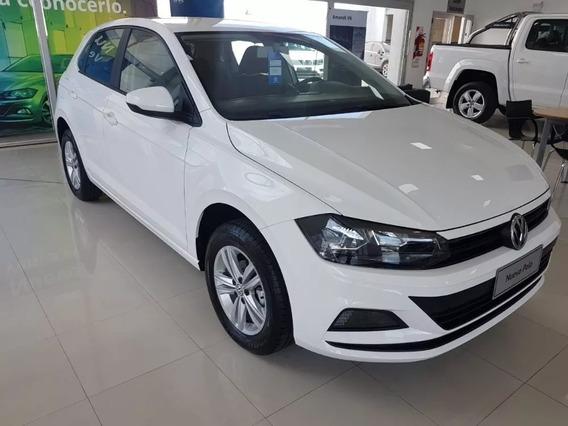 Volkswagen Polo 1.6 Msi Trendline Manual My20 2020 0km Vw 09