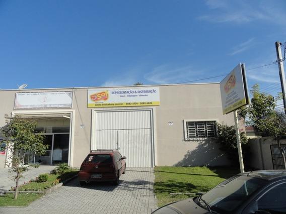 Barracão/galpão Para Alugar - 02246.002