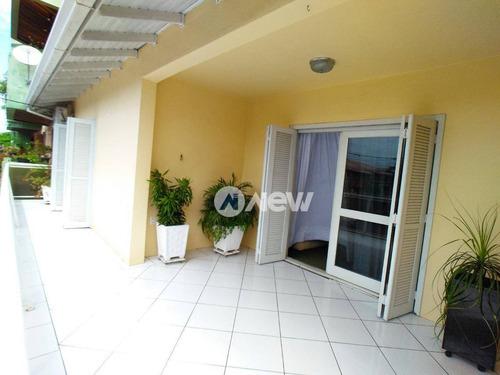 Imagem 1 de 30 de Casa Com 4 Dormitórios À Venda, 418 M² Por R$ 1.780.000,00 - Dos Gringos - Campo Bom/rs - Ca3265