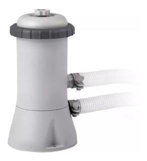 Bomba Filtrante Para Pileta Intex 2006 Lts/hora Depuradora