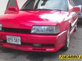 Renault Mégane Turbo
