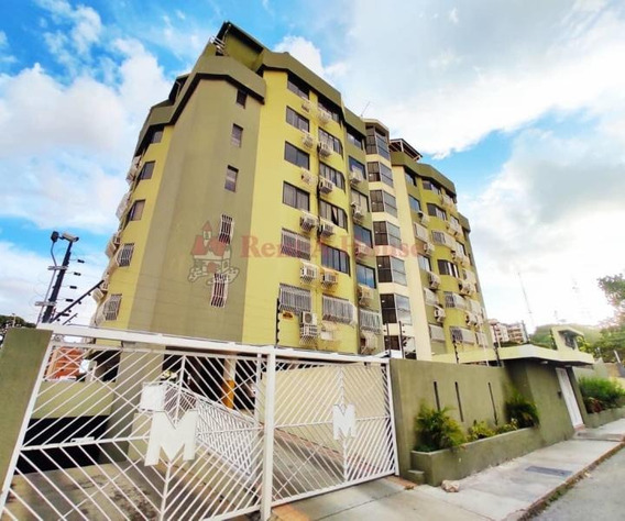 Apartamento En Venta La Soledad Res Montore Cod 20-23051