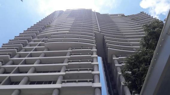 Apartamento En Venta En El Cangrejo 20-6038emb