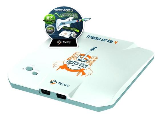Mega Drive 4 Guitar Idol