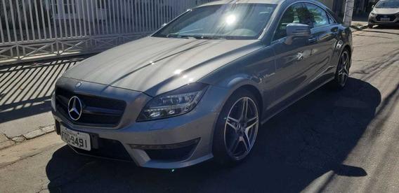 Mercedes-benz Classe Cls 5.5 Amg 4matic Shooting Break 5p