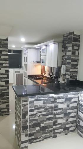 Imagen 1 de 14 de Apartamento Laureles Vencambio!! Acabados De Lujo Negociable