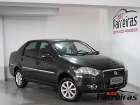 Fiat Siena 1.4 Mpi Elx 8v Flex 4p Manual 2009/2009