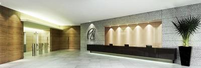 Vancouver Business Center - Sala 809 - 16500