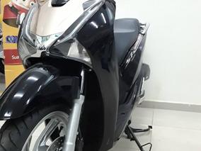 Honda Sh 150 Deluxe Automatico Freio Abs, Led, Wzap991058732