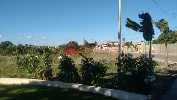 Terreno Dentro De Ótimo Condomínio Em Arembepe. Confira! - 93150074