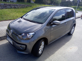 Volkswagen Up! High ¡¡ Año 2017¡¡¡ Extra Full¡¡ Impecable¡¡¡