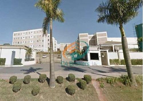 Imagem 1 de 17 de Apartamento Com 2 Dormitórios À Venda, 45 M² Por R$ 170.000,00 - Bonsucesso - Guarulhos/sp - Ap1547