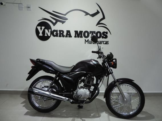 Honda Cg Fan 125 Ks 2011