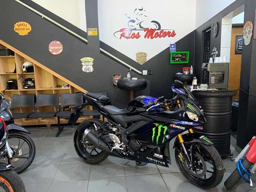 Imagem 1 de 4 de Yamaha R3 Monster