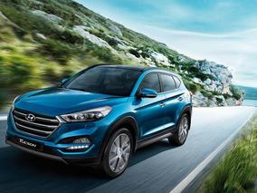 Hyundai Tucson Tl 2.0 Atplus