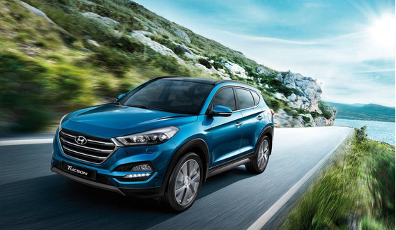 Hyundai Tucson Tl 2.0 Mt Plus