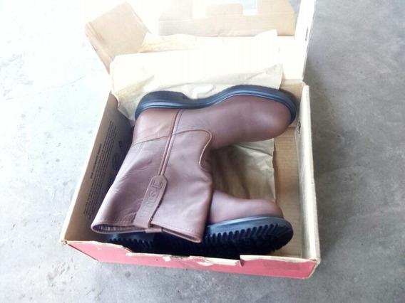 2 Pares De Botas De Segurdad Red Wing Shoes (originales)