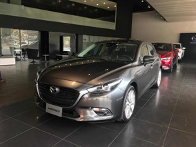 Mazda 3 Sport Gt Lx 2019 At - 0km