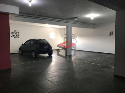 Cobertura Com 3 Dormitórios À Venda E Locação, 110 M² - Vila Vitória - Santo André/sp - Co50751