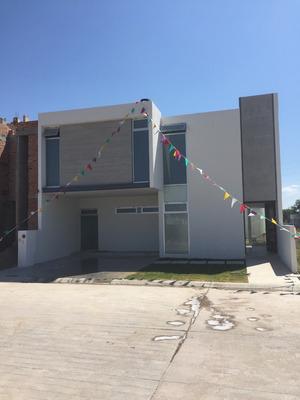 Casa Nueva En Venta Ocotlan Jalisco