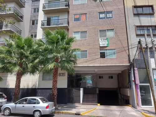 Imagen 1 de 22 de Departamento En Renta En Diagonal San Antonio, Del Valle Cen