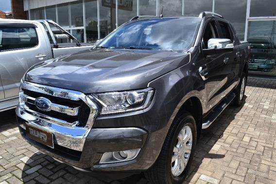 Ranger Limited 3.2 4x4 Turbo Diesel
