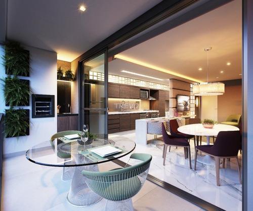 Apartamento - Merces - Ref: 2544 - V-2544