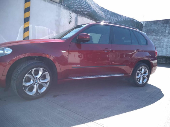 Bmw X5 M 3.5i Drive Exclusive