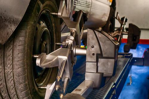 Cambio De Correa De Distribucion Y Tensor Diesel