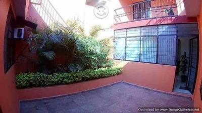 (crm-1404-2670) Venta De Casa De 5 Recámaras, En Col. Amatitlán Cerca Ave Plan Ayala C