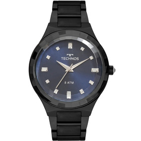 Relógio Technos Elegance Crystal Feminino - 2036mjl/4a
